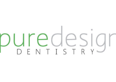 Pure Design Dentistry - Logo