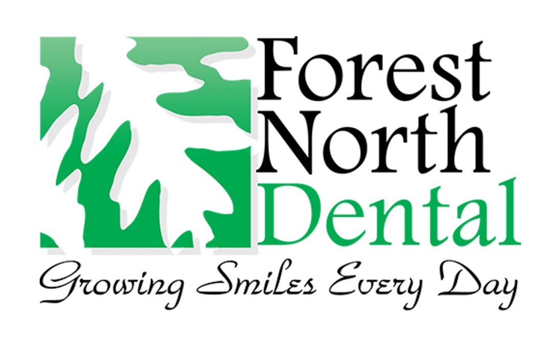 Professional dental logo design