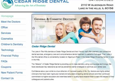 Dental-Website-Cedar-Ridge-Dental-compressed
