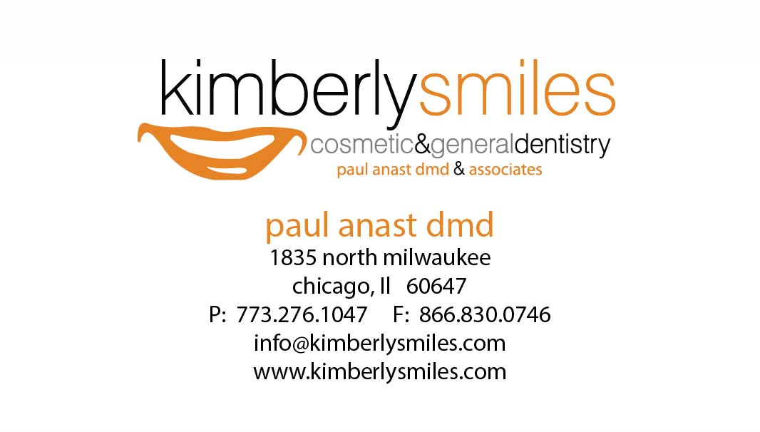 Business Cards portfolio - Midwest Dental Solutions