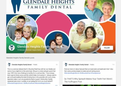 Google+ - Glendale-Heights-Family-Dental-compressed
